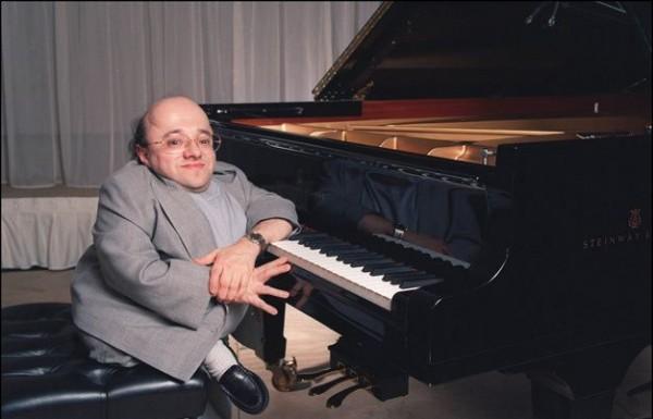 Мишель Петруччиани