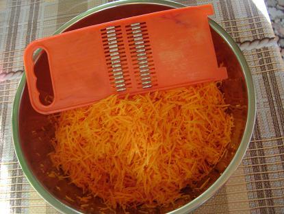 Презентация моркови