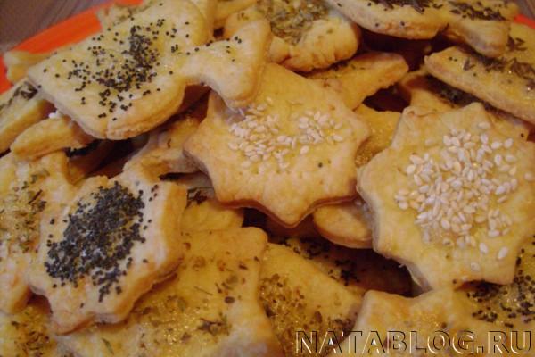 Презентация печенья