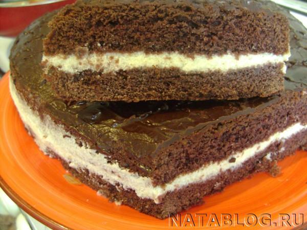 Кусочки торта